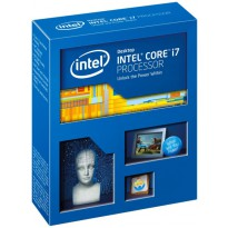 Процесор Intel Core i7-4960X Processor Extreme Edition (15M Cache, up to 4.00 GHz)