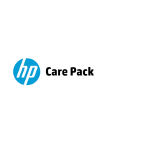 HP 3 year Care Pack w/Standard Exchange for LaserJet Printers