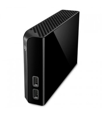Външен диск SEAGATE BACKUP+ HUB DESKTOP 8TB