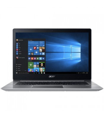 "Лаптоп ACER SF314-52-345S, i3-7130U, 14"", 8GB, 256GB, Windows 10"