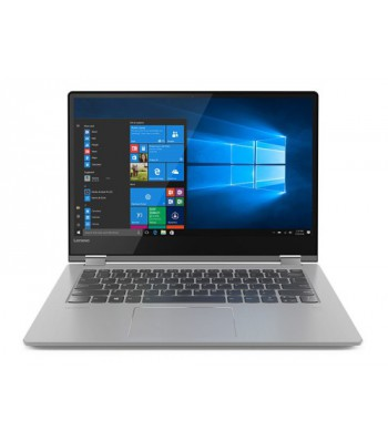 "Лаптоп LENOVO YG530-14IKB /81EK00REBM/, i5-8250U, 14"", 8GB, 256GB, Windows 10"