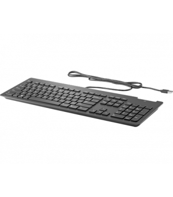 Клавиатура HP Business Slim Smartcard Keyboard
