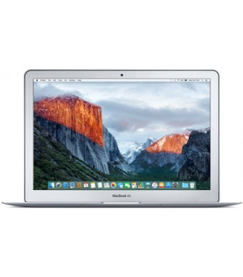 "Лаптоп MACBOOK AIR 13"" 15E, i5-5250U, 4GB, 128GB"
