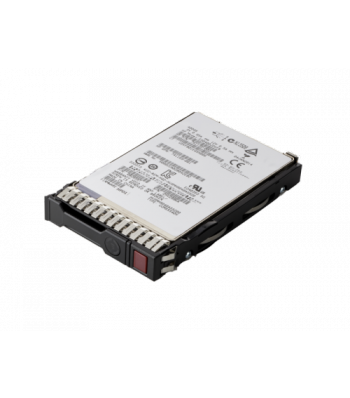 Диск HPE 960GB SATA 6G Read Intensive SFF (2.5in) SC 3yr Wty Digitally Signed Firmware SSD