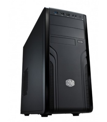Кутия COOLERMASTER Force 500