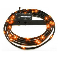 Кабел NZXT LED CABLE 1M /ORANGE