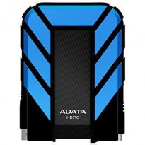 Външен диск ADATA HD710P USB3.1 Blue 2TB