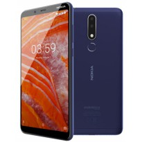 Смартфон NOKIA 3.1 PLUS Dual SIM BALTIC