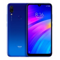 Смартфон XIAOMI REDMI 7 32GB COMET BLUE