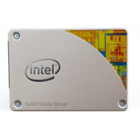 Диск Intel SSD 535 Series (360GB, 2.5in SATA 6Gb/s, 16nm, MLC)