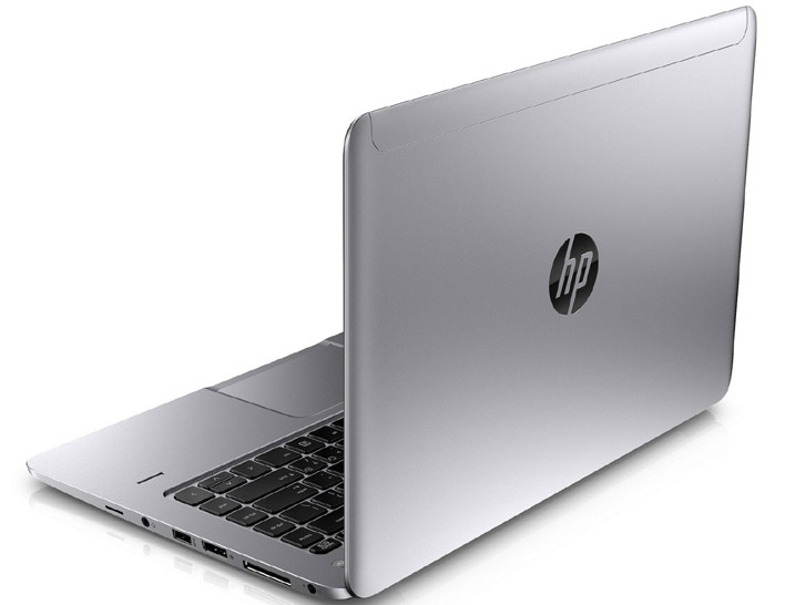 HP EliteBook Folio 1040 G1 портове