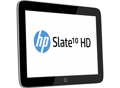 HP Slate 10 HD 3603eu
