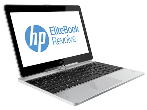 HP EliteBook Revolve 810 G1